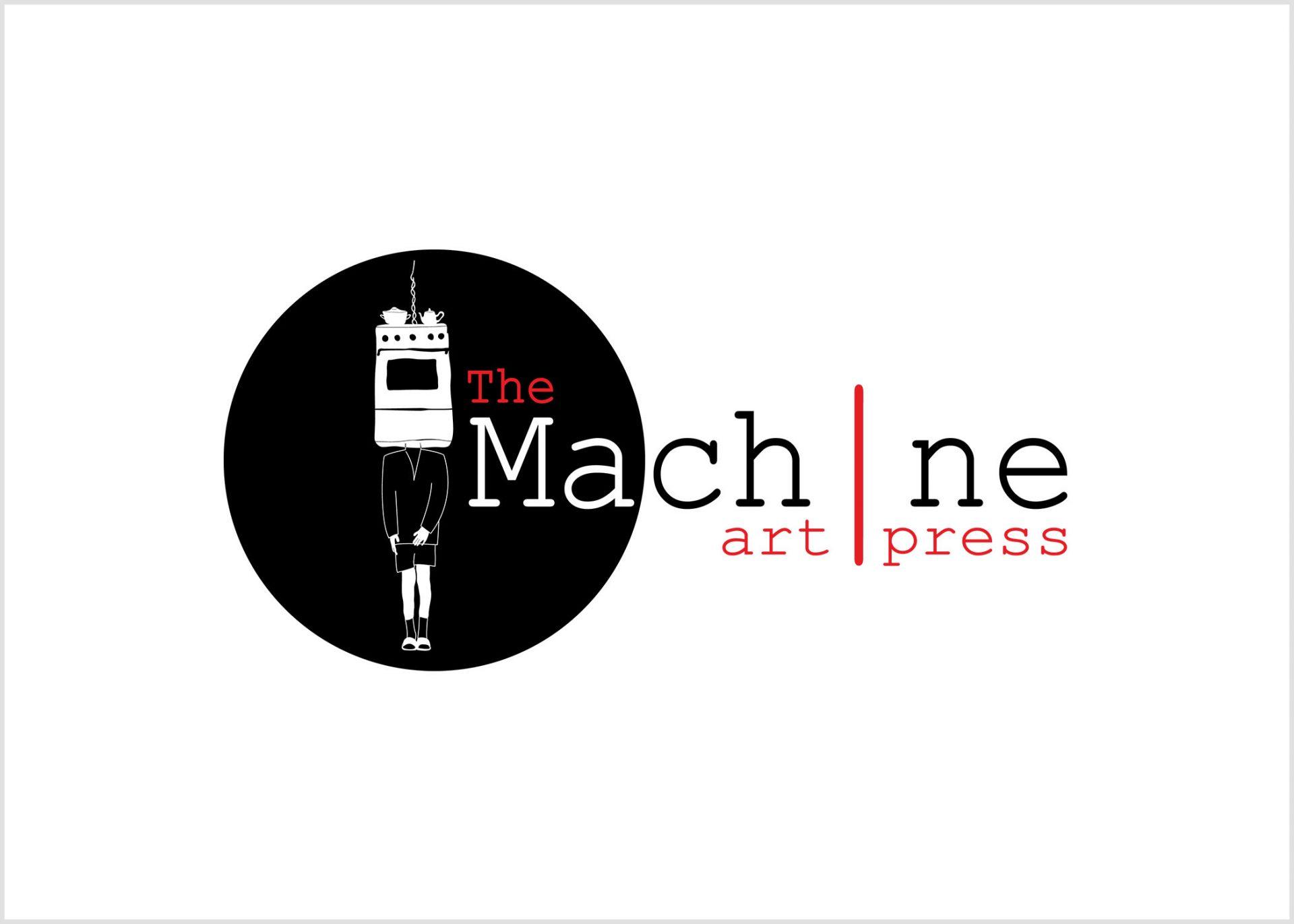 themachine logo