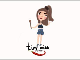 Tiny Miss Chilli
